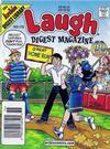 Cover for Laugh Comics Digest (Archie, 1974 series) #176