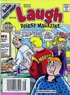 Cover for Laugh Comics Digest (Archie, 1974 series) #178