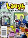 Cover for Laugh Comics Digest (Archie, 1974 series) #179