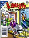 Cover for Laugh Comics Digest (Archie, 1974 series) #183
