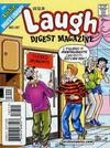 Cover for Laugh Comics Digest (Archie, 1974 series) #187