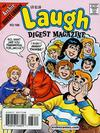 Cover for Laugh Comics Digest (Archie, 1974 series) #188