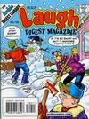 Cover for Laugh Comics Digest (Archie, 1974 series) #189
