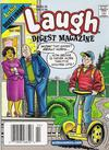 Cover for Laugh Comics Digest (Archie, 1974 series) #190