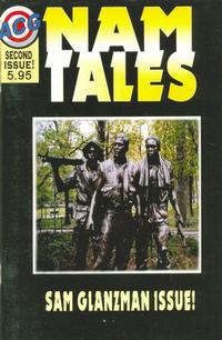 Cover Thumbnail for Nam Tales (Avalon Communications, 2002 series) #2