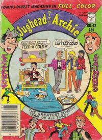 Cover Thumbnail for Jughead with Archie Digest (Archie, 1974 series) #42