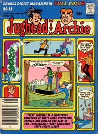 Cover Thumbnail for Jughead with Archie Digest (Archie, 1974 series) #48
