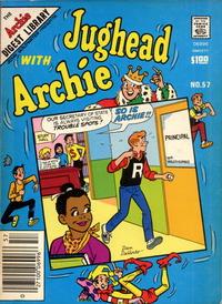Cover Thumbnail for Jughead with Archie Digest (Archie, 1974 series) #57