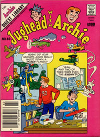 Cover Thumbnail for Jughead with Archie Digest (Archie, 1974 series) #60