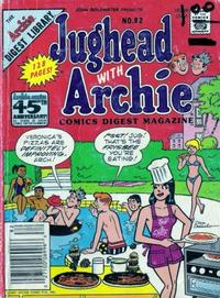 Cover Thumbnail for Jughead with Archie Digest (Archie, 1974 series) #82