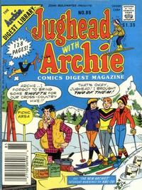 Cover Thumbnail for Jughead with Archie Digest (Archie, 1974 series) #85