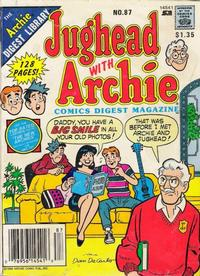 Cover Thumbnail for Jughead with Archie Digest (Archie, 1974 series) #87