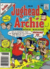 Cover Thumbnail for Jughead with Archie Digest (Archie, 1974 series) #88