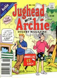 Cover Thumbnail for Jughead with Archie Digest (Archie, 1974 series) #106