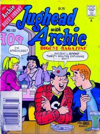 Cover Thumbnail for Jughead with Archie Digest (Archie, 1974 series) #123