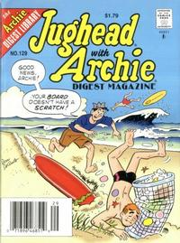 Cover Thumbnail for Jughead with Archie Digest (Archie, 1974 series) #129