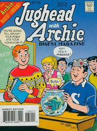 Cover Thumbnail for Jughead with Archie Digest (Archie, 1974 series) #130