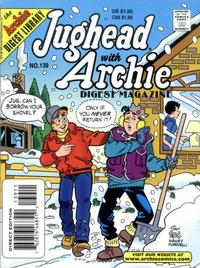Cover Thumbnail for Jughead with Archie Digest (Archie, 1974 series) #139 [Direct]