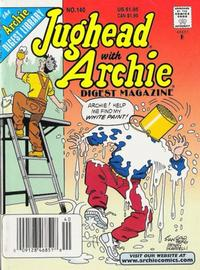 Cover Thumbnail for Jughead with Archie Digest (Archie, 1974 series) #140