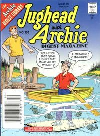 Cover Thumbnail for Jughead with Archie Digest (Archie, 1974 series) #150
