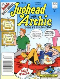 Cover Thumbnail for Jughead with Archie Digest (Archie, 1974 series) #153
