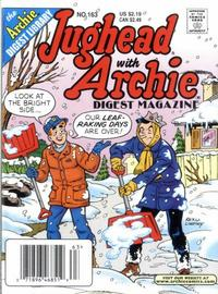 Cover Thumbnail for Jughead with Archie Digest (Archie, 1974 series) #163