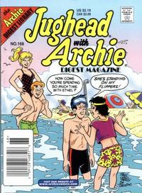 Cover Thumbnail for Jughead with Archie Digest (Archie, 1974 series) #168