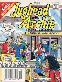 Cover Thumbnail for Jughead with Archie Digest (Archie, 1974 series) #170