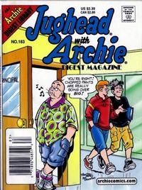 Cover Thumbnail for Jughead with Archie Digest (Archie, 1974 series) #183
