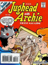 Cover Thumbnail for Jughead with Archie Digest (Archie, 1974 series) #188 [Direct]