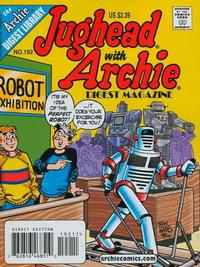 Cover Thumbnail for Jughead with Archie Digest (Archie, 1974 series) #192
