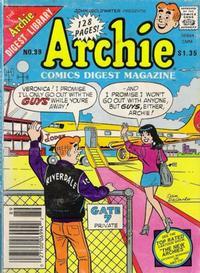 Cover Thumbnail for Archie Comics Digest (Archie, 1973 series) #89