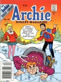 Cover Thumbnail for Archie Comics Digest (Archie, 1973 series) #120