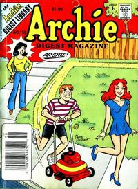 Cover Thumbnail for Archie Comics Digest (Archie, 1973 series) #150