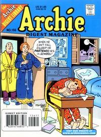 Cover Thumbnail for Archie Comics Digest (Archie, 1973 series) #156