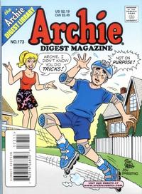 Cover Thumbnail for Archie Comics Digest (Archie, 1973 series) #173
