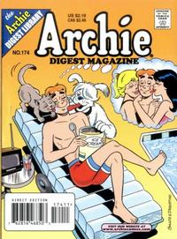 Cover Thumbnail for Archie Comics Digest (Archie, 1973 series) #174