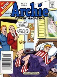 Cover Thumbnail for Archie Comics Digest (Archie, 1973 series) #179