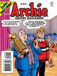 Cover Thumbnail for Archie Comics Digest (Archie, 1973 series) #220