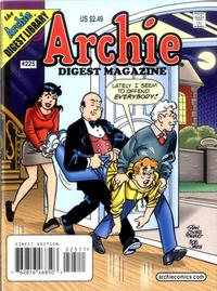 Cover Thumbnail for Archie Comics Digest (Archie, 1973 series) #225