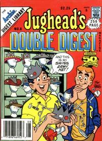 Cover Thumbnail for Jughead's Double Digest (Archie, 1989 series) #8