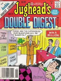 Cover Thumbnail for Jughead's Double Digest (Archie, 1989 series) #11