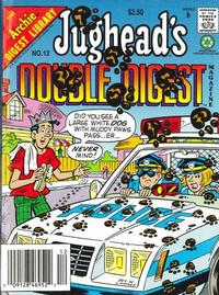 Cover Thumbnail for Jughead's Double Digest (Archie, 1989 series) #12