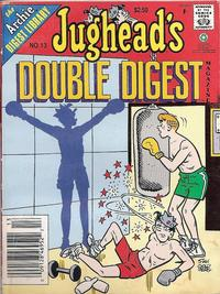 Cover Thumbnail for Jughead's Double Digest (Archie, 1989 series) #13