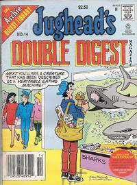 Cover Thumbnail for Jughead's Double Digest (Archie, 1989 series) #14