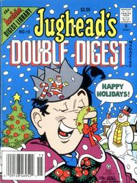 Cover Thumbnail for Jughead's Double Digest (Archie, 1989 series) #15