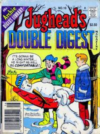 Cover Thumbnail for Jughead's Double Digest (Archie, 1989 series) #16