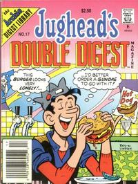 Cover Thumbnail for Jughead's Double Digest (Archie, 1989 series) #17