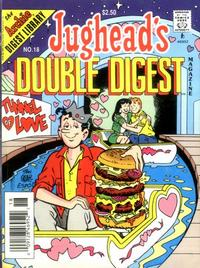 Cover Thumbnail for Jughead's Double Digest (Archie, 1989 series) #18