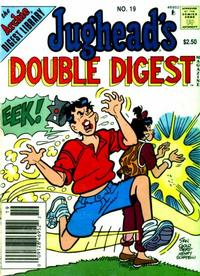 Cover Thumbnail for Jughead's Double Digest (Archie, 1989 series) #19
